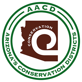 Arizona Conservation District logo