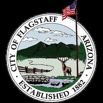 City of Flagstaff logo