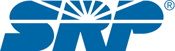 Salt River Project logo