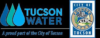 Tucson Water Logo