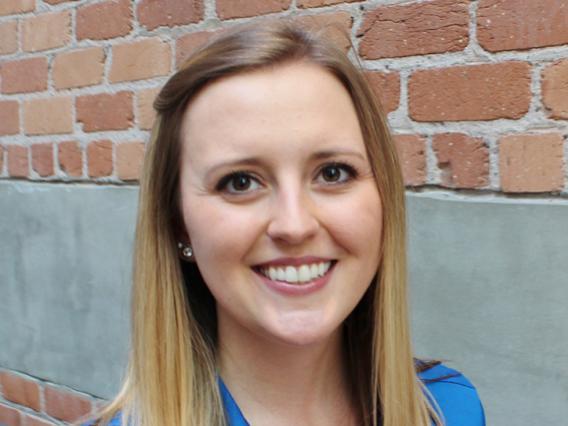 Gina Conrow photo profile