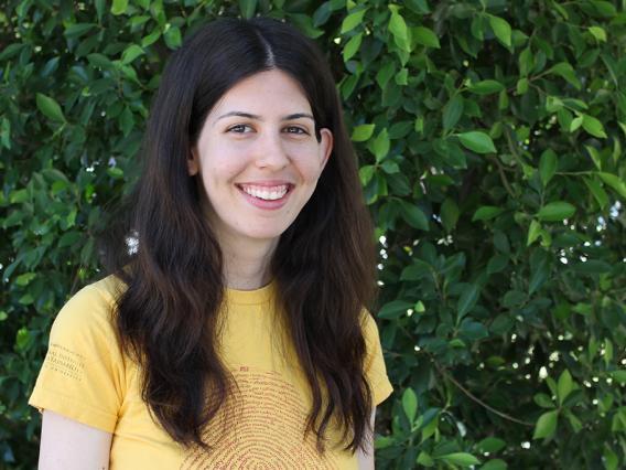 Jill Brumand photo profile